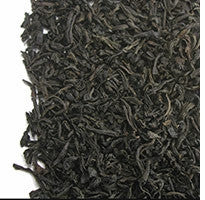 Lapsang Souchong<br>Black Tea