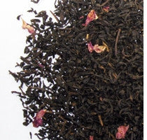 Rose<br>Black Tea