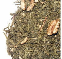 Sencha Maple Walnut Green Tea