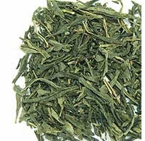 Sencha<br>Green Tea