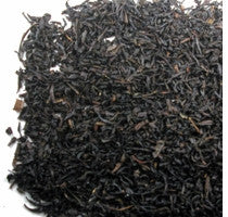 Vanilla<br>Black Tea