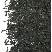 Zhen Mei<br>Green Tea
