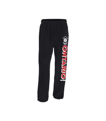 OSSTA PROVINCIALS SOFTBALL EVENT SWEATPANTS