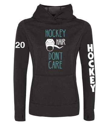 Custom Ladies Hockey Tech Sweater