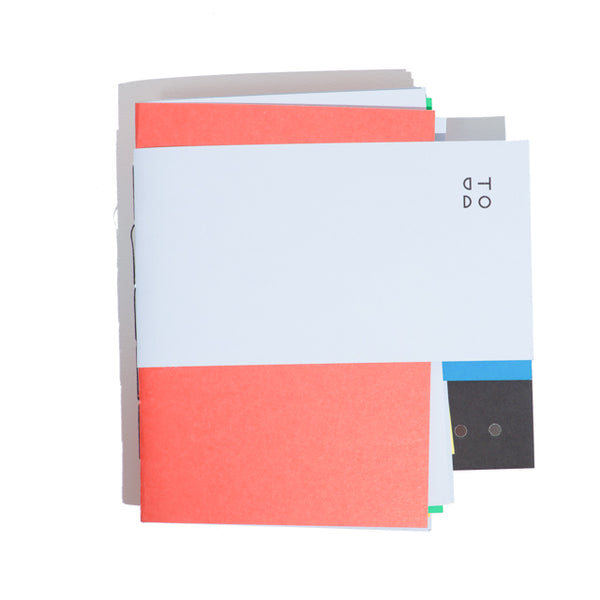 FUN Notebook / Red Cover