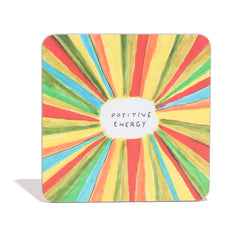 Positive Energy Coaster