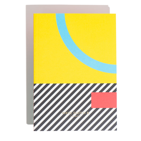 Super Joy Notebook