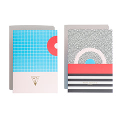 Super Splash Notebook