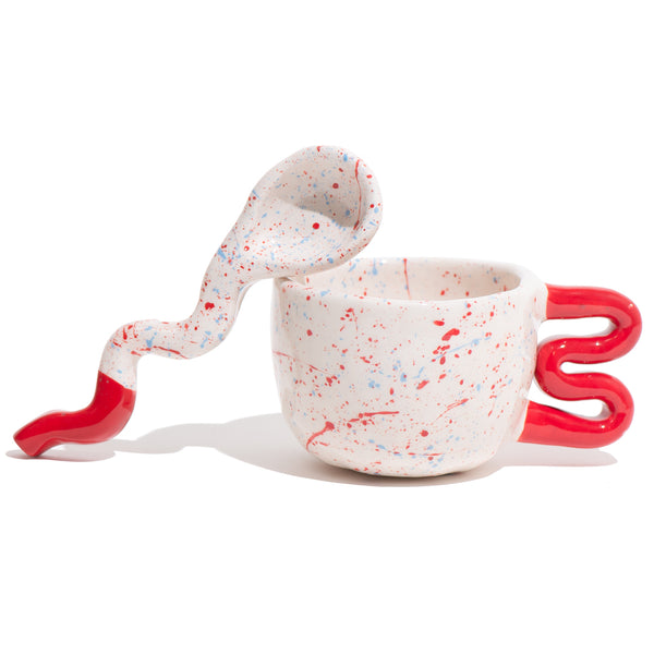 Wiggle Cup & Spoon Set