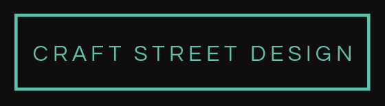 Craft Street Design