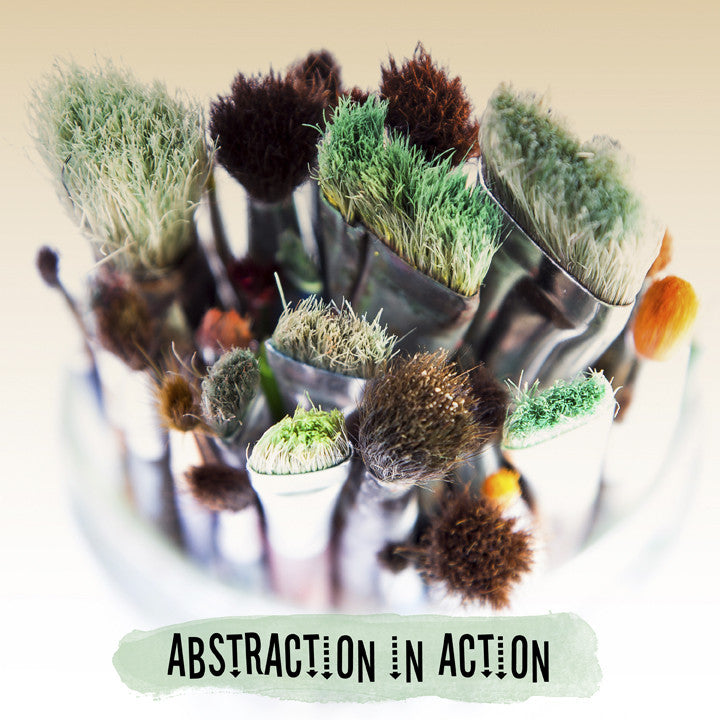 Abstration in Action Workshop and Meet & Greet