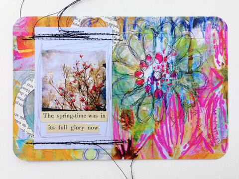 ART POPS™ Cards - In the Garden Collection