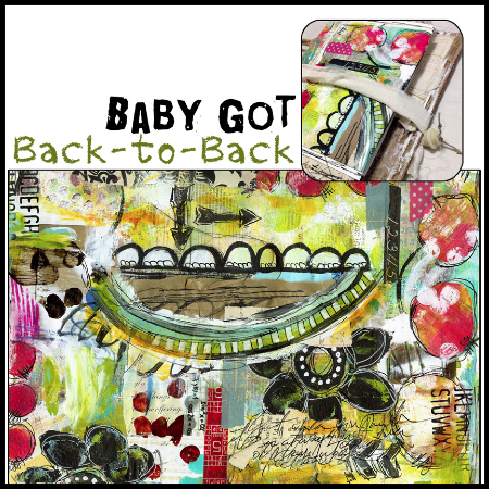 Baby Got Back-to-Back Workshop