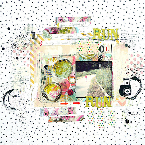 ART POPS™ Cards from the Wait For Me™ Collection - Digital Elements