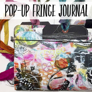 Pop-Up Fringe Journal Workshop