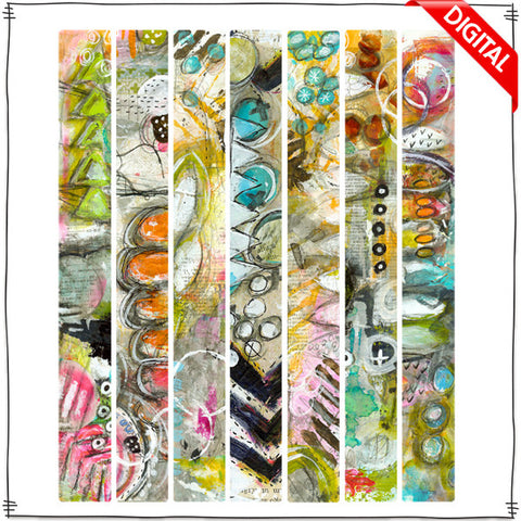 ART POPS™ Tape from the Sanibel Days™ Collection