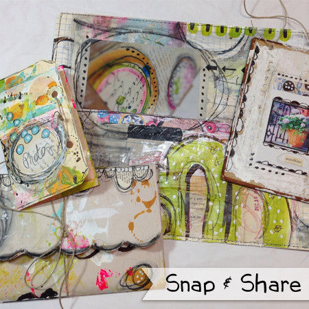 Snap & Share Workshop