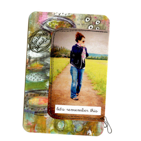 ART POPS™ Cards from the Sanibel Days™ Collection - Digital Elements