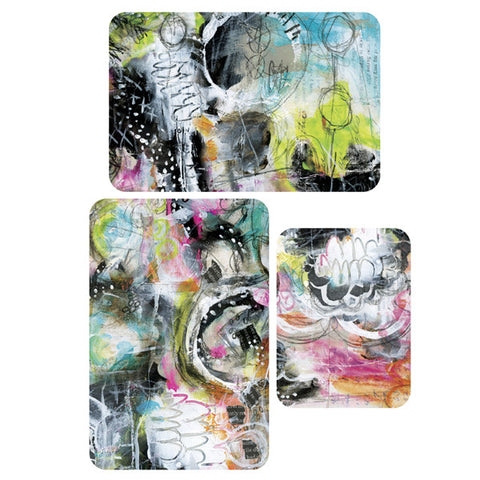 ART POPS™ Cards - Urban Fringe Collection