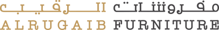 logo alrugaib furniture