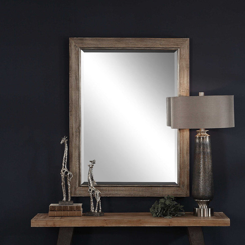WALT MIRROR - Al Rugaib Furniture (4612726358112)