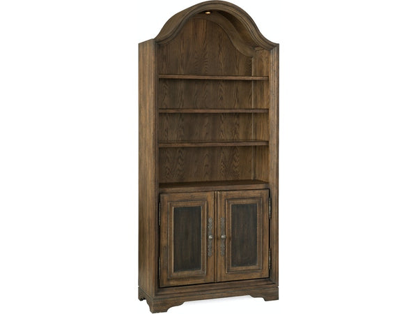Home Office Pleasanton Bunching Bookcase - Al Rugaib Furniture (4689918558304)