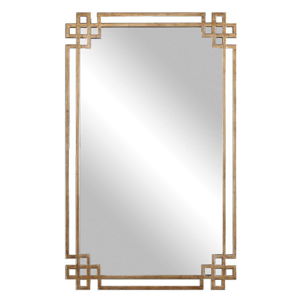 Devoll Mirror - Al Rugaib Furniture (4494678360160)