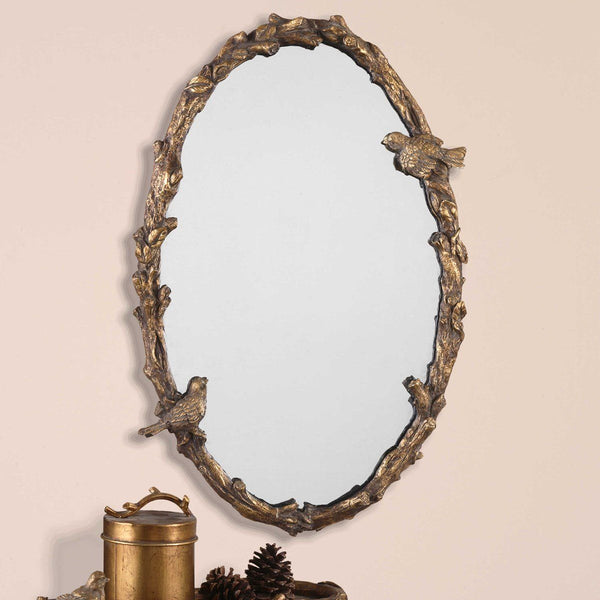 PAZA OVAL MIRROR (4530335154272)