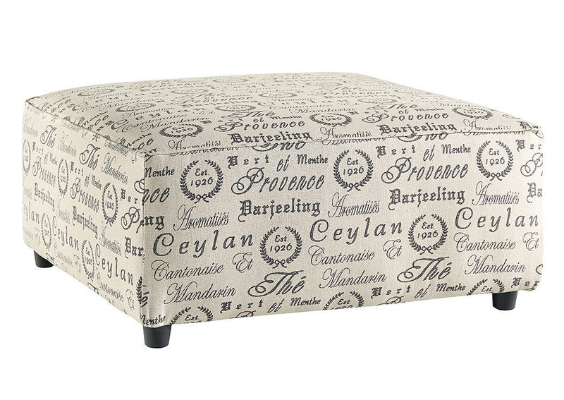 Alenya Ottoman - Al Rugaib Furniture (646414893084)