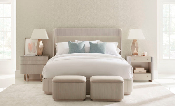 Caracole - Love Bedroom Set (4735731826784)
