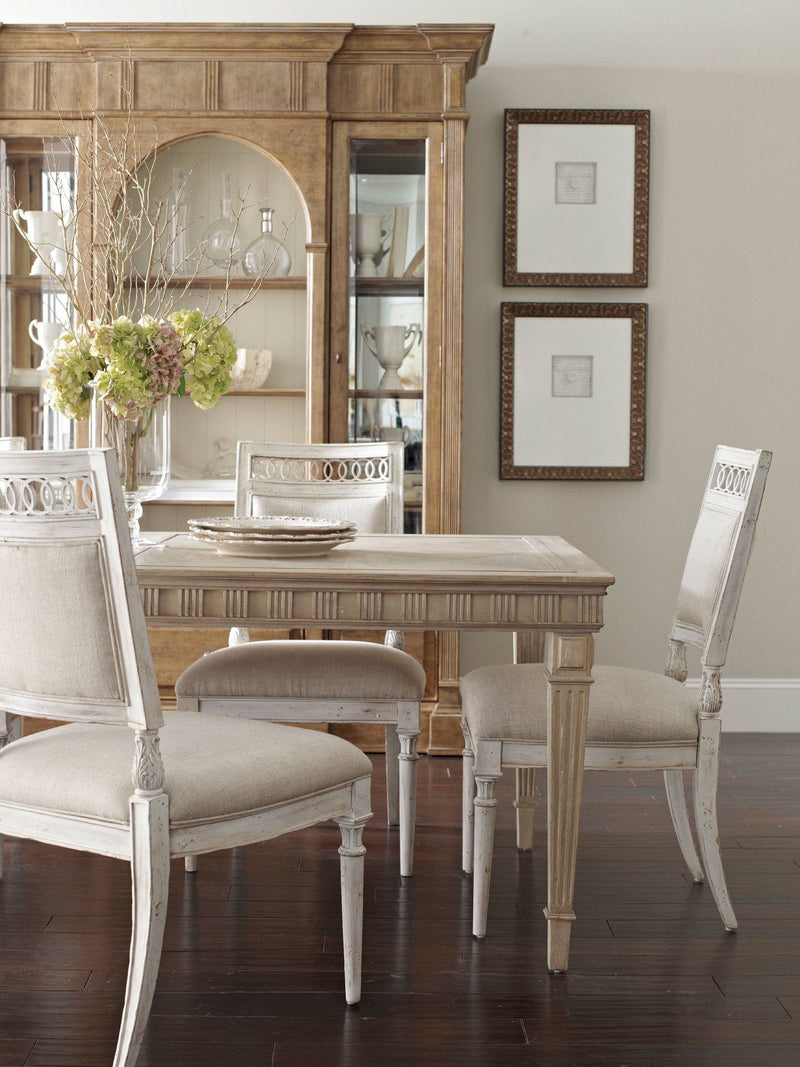 Collection One - Jefferson Leg Dining Table - Al Rugaib Furniture (8830752978)