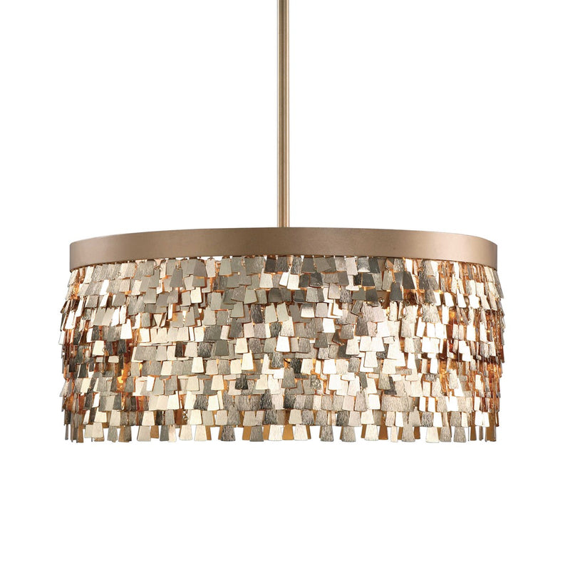 TILLIE, 3 LT PENDANT - Al Rugaib Furniture (4728274813024)