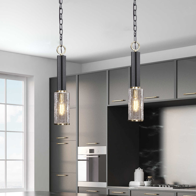 JARSDEL, 1 LT MINI PENDANT - Al Rugaib Furniture (4728281006176)