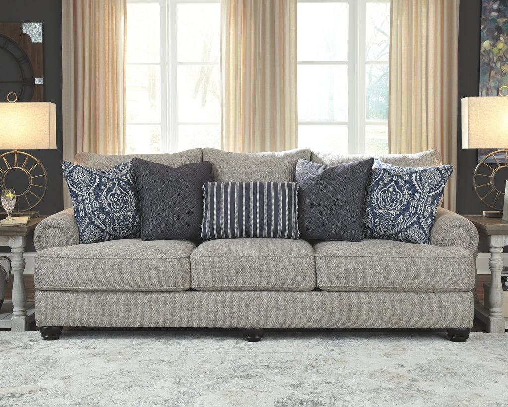 Morren Sofa Set Al Rugaib Furniture