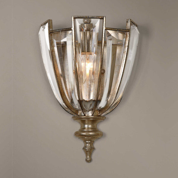 Vicentina, 1 LT Wall Sconce (4485962924128)
