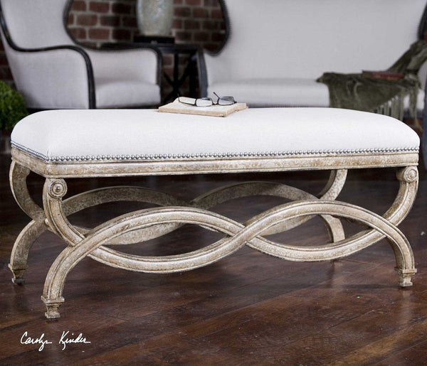 KARLINE BENCH (4490610868320)