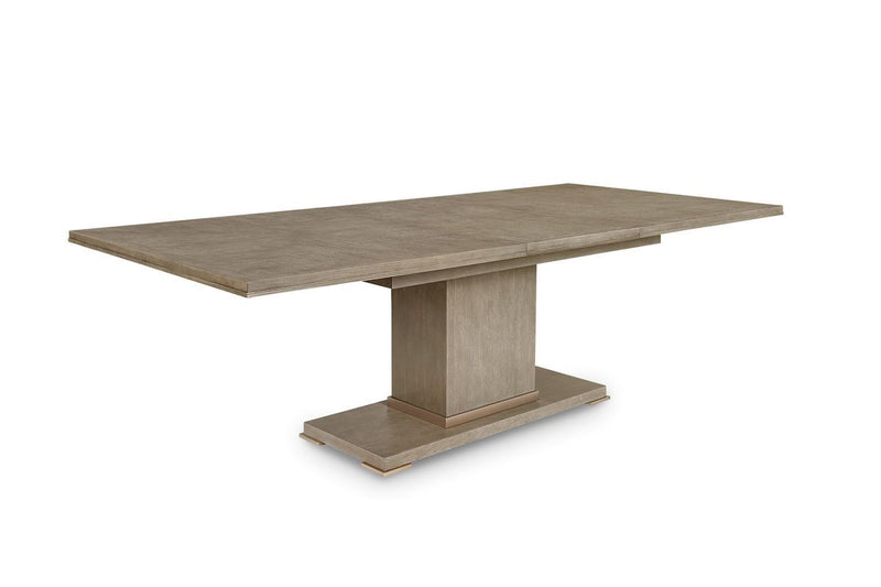 Cityscapes - Belfort Rectangular Dining Table - Al Rugaib Furniture (1893742379104)