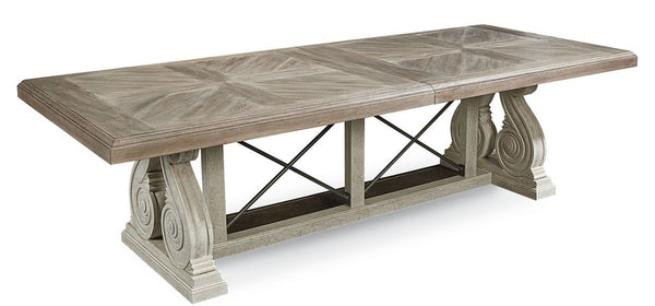 Arch Salvage - Pearce Dining Table - Al Rugaib Furniture (124350365724)