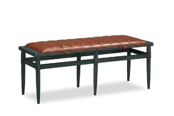 Bobby Berk - Thilo Bed Bench - Al Rugaib Furniture (4568170889312)