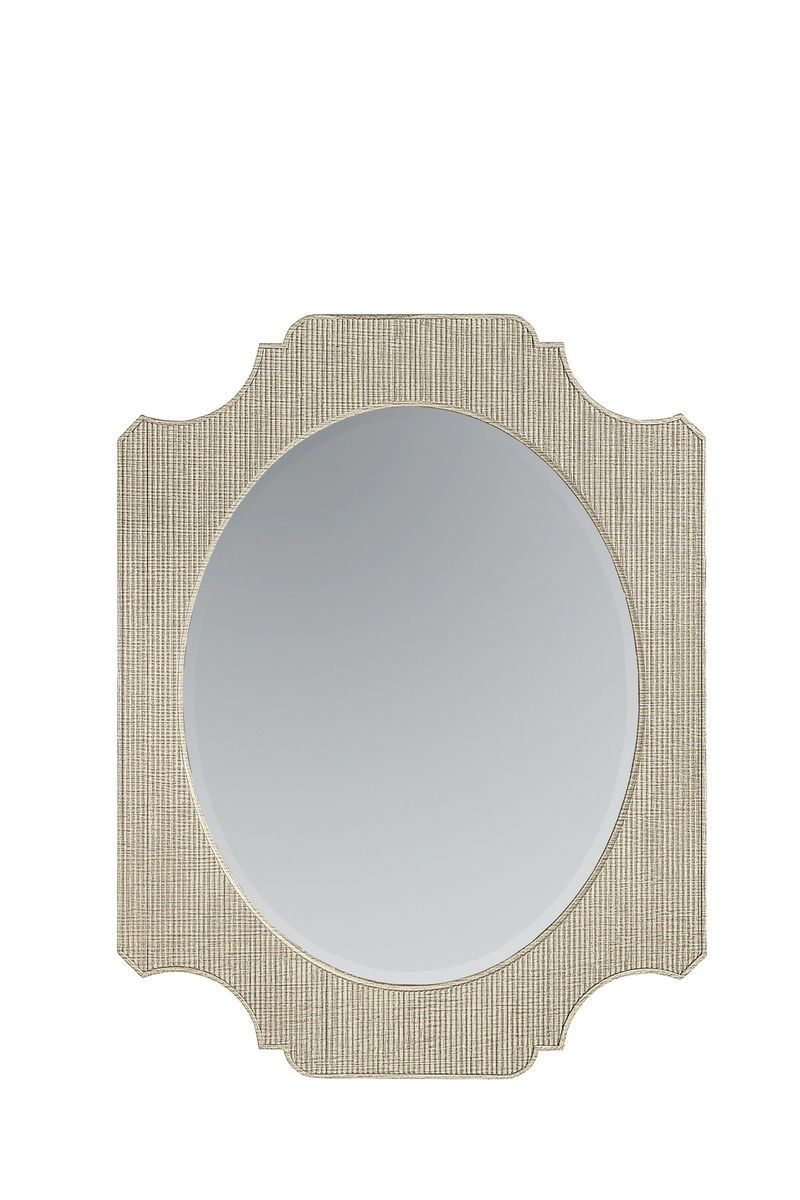 Roseline - Georgia Mirror - Al Rugaib Furniture (482394472476)