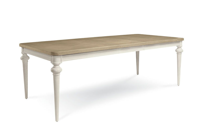 Roseline - Lucy Dining Table - Al Rugaib Furniture (583719125020)