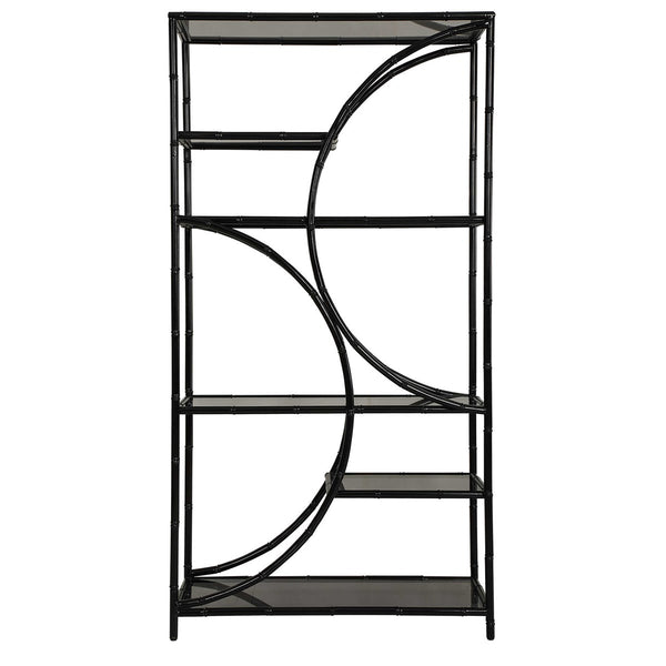 HINTON ETAGERE - Al Rugaib Furniture (4717834862688)