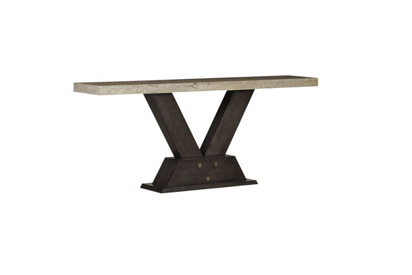 WoodWright - Breuer Console Table (2235036827744)