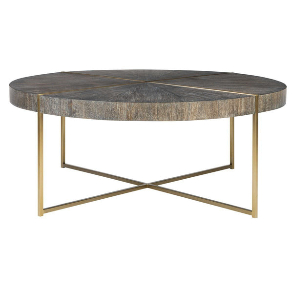 TAJA COFFEE TABLE - Al Rugaib Furniture (4557248725088)
