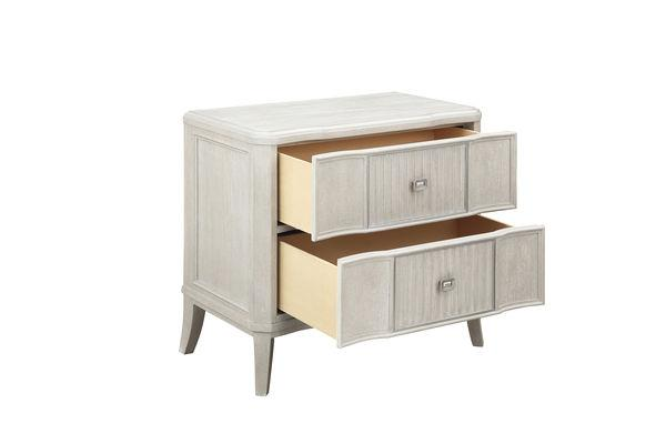 La Scala - Nightstand - Al Rugaib Furniture (4436132626528)