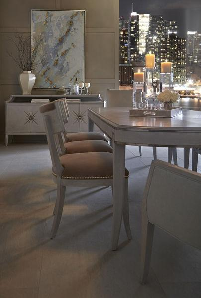 La Scala Dining Table Al Rugaib Furniture