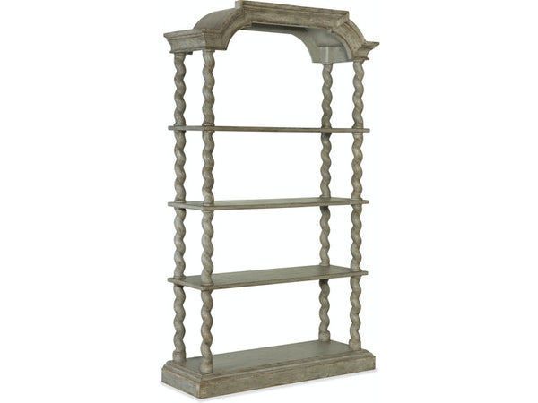 Home Office Alfresco Lettore Etagere - Al Rugaib Furniture (4689929764960)
