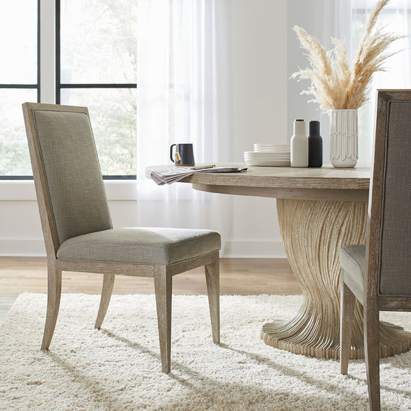 Tamarac - Round Dining Table (4583276806240)