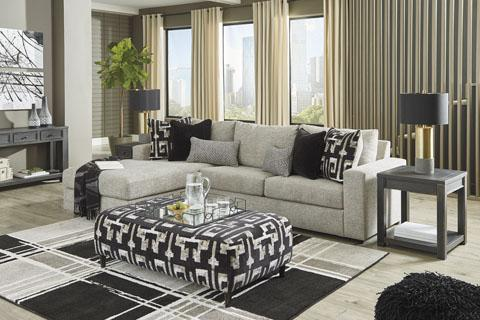 Ravenstone Sectionals - Al Rugaib Furniture (4587950637152)