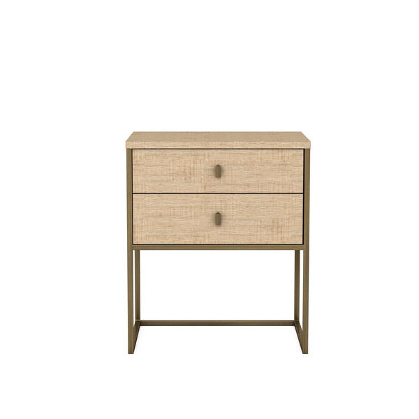 North Side - Accent Nightstand (4799962808416)